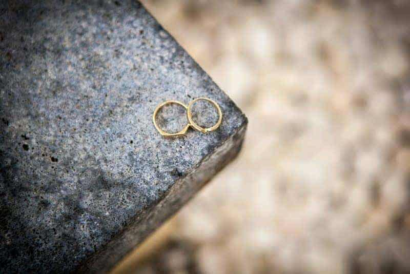Bali Wedding Photography - Wedding Ring